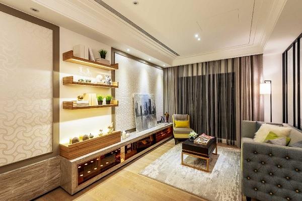 4 room Taipei apartment 4