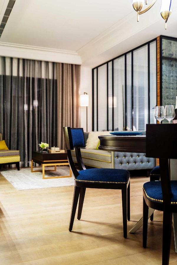 4 room Taipei apartment 5