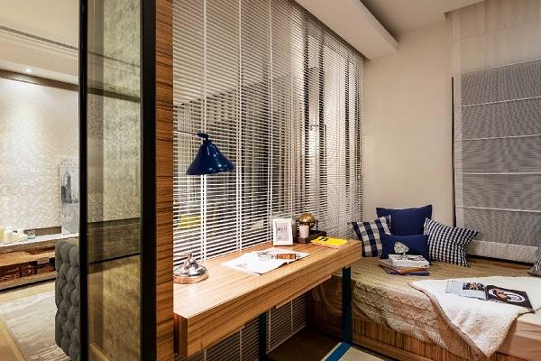 4 room Taipei apartment 7