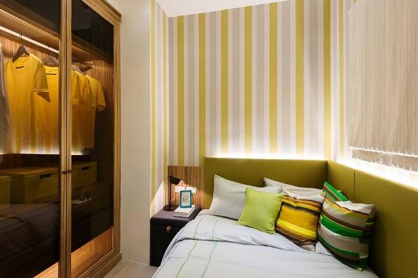 4 room Taipei apartment 8