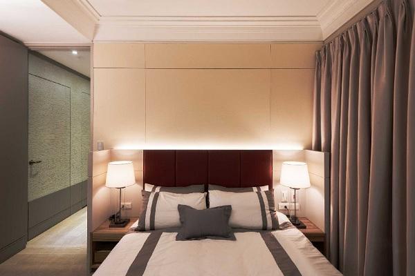 4 room Taipei apartment 9