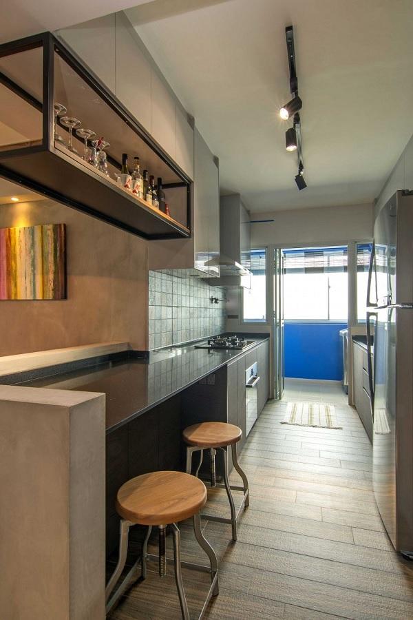 Singapore apartment 10