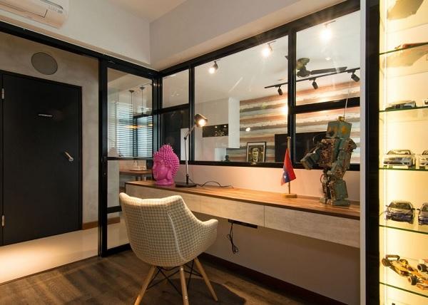 Singapore apartment 11