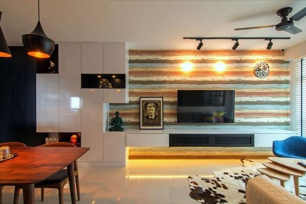 Singapore apartment 2