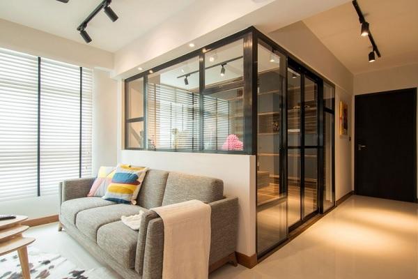 Singapore apartment 5