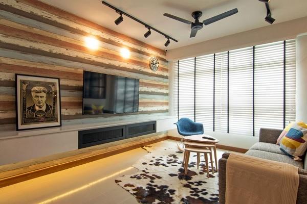Singapore apartment 6
