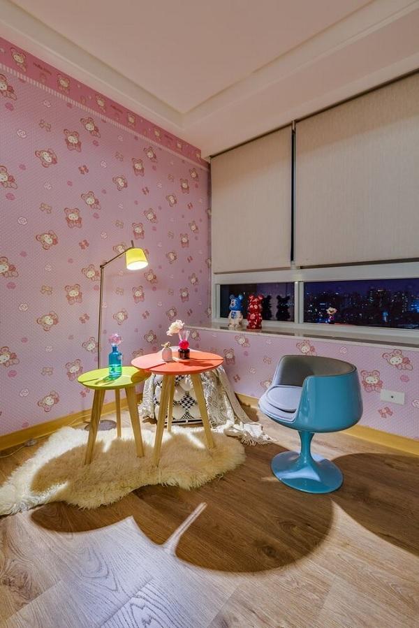 Archlin Taipei apartment 12