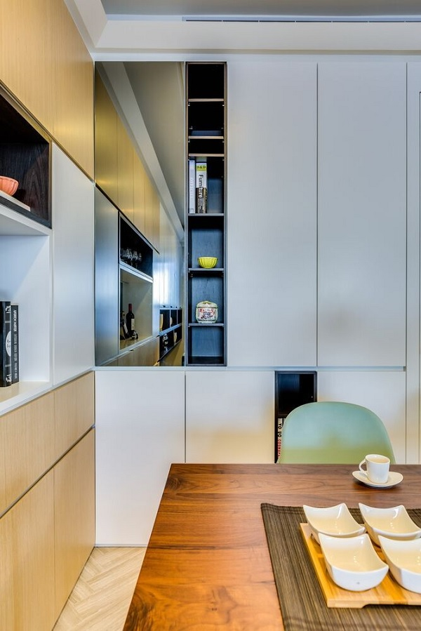 Archlin Taipei apartment 6