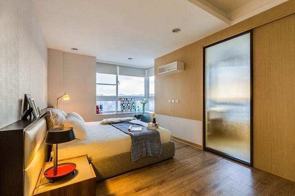 Archlin Taipei apartment 8