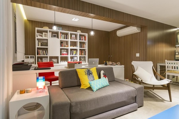 Brasil apartment 2
