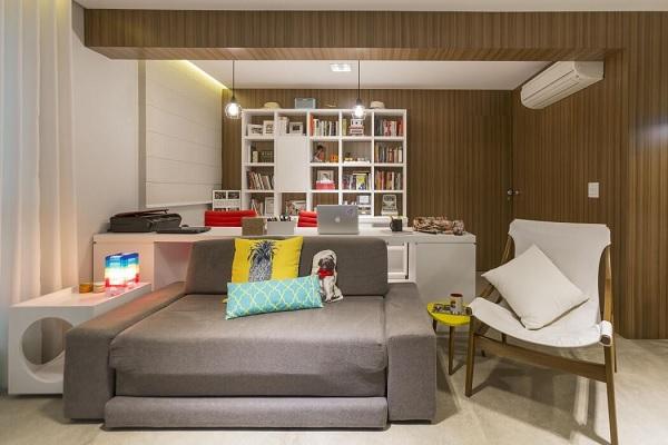 Brasil apartment 3