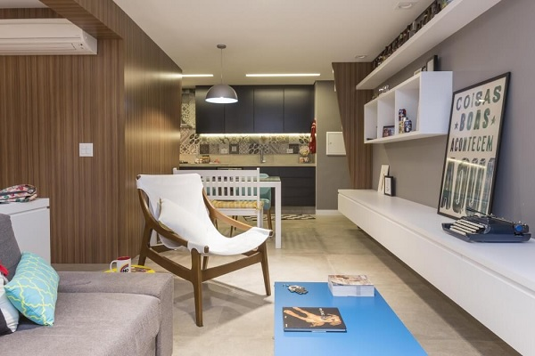 Brasil apartment 4