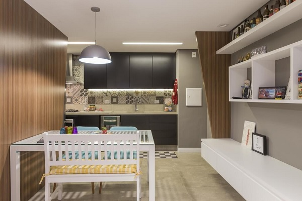Brasil apartment 6