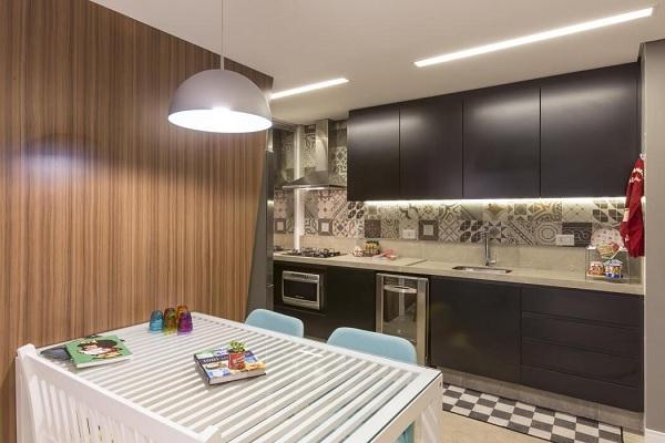 Brasil apartment 7