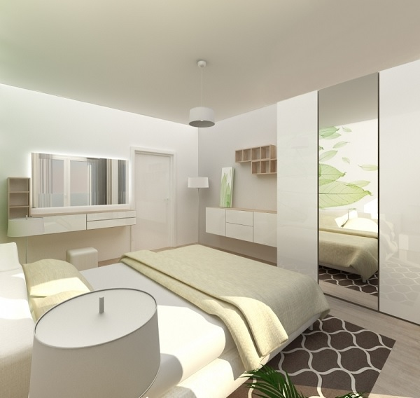 Central Living apartments 5