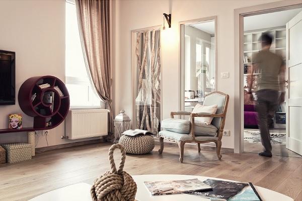 Ezzo eclectic design 4