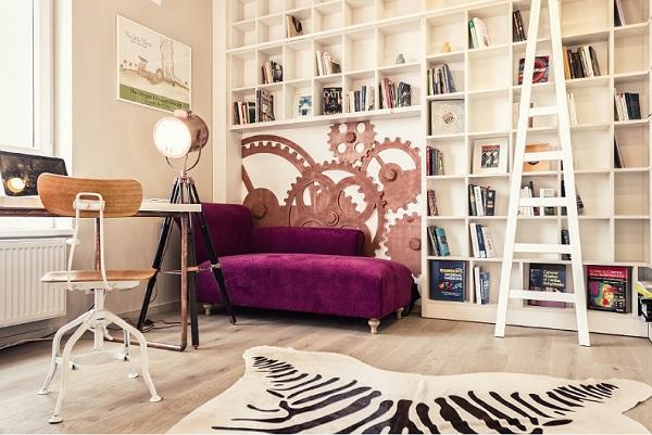 Ezzo eclectic design 6