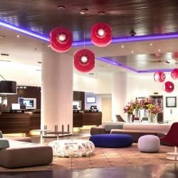 Hotel Novotel 1