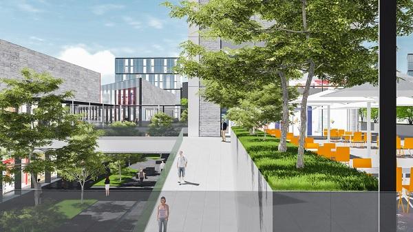 Proiect mixt Oradea 2