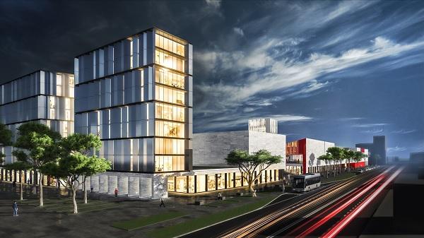 Proiect mixt Oradea 3