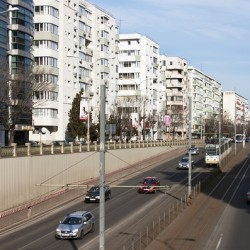 http://www.dreamstime.com/royalty-free-stock-photos-passage-bucharest-boulevard-traffic-image38756238