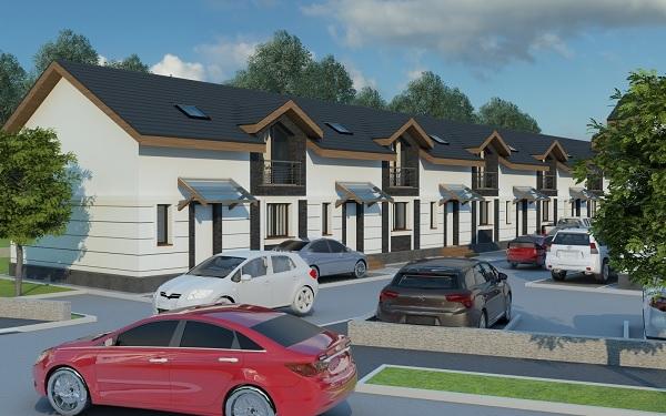 Eco villas 3