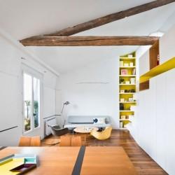Montmartre Apartment 5