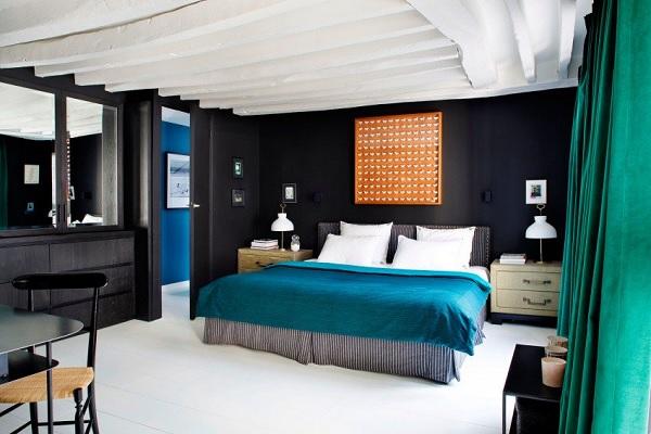 sea apartment Paris 10