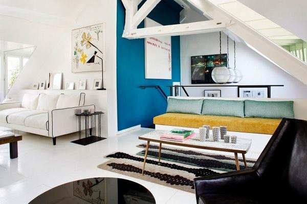 sea apartment Paris 2