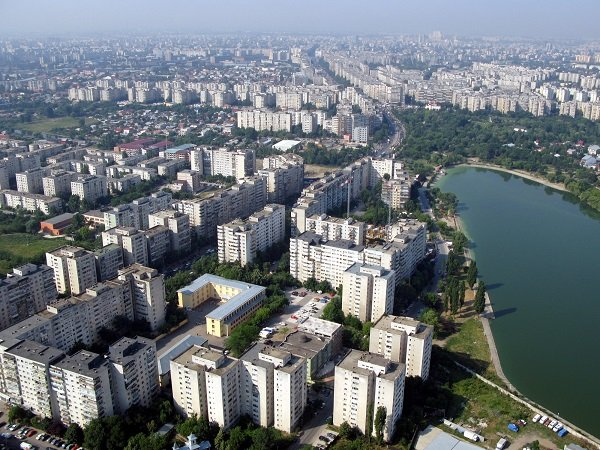 http://www.dreamstime.com/royalty-free-stock-photos-bucharest-above-image28231648