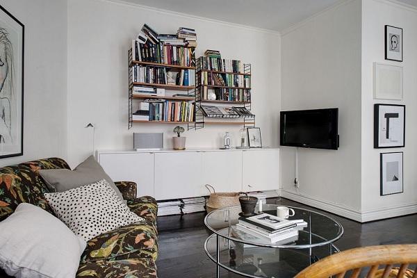 57 mp apartament 3