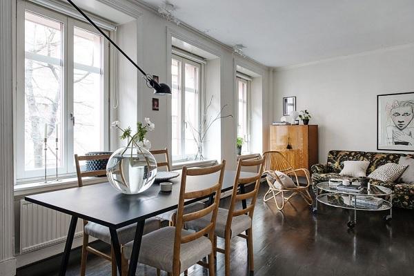 57 mp apartament 4