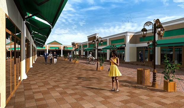 cosmopolis strip mall 1