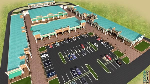 cosmopolis strip mall 3