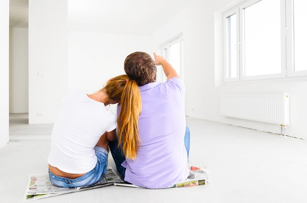 http://www.dreamstime.com/stock-photo-new-apartment-couple-their-empty-image33861740