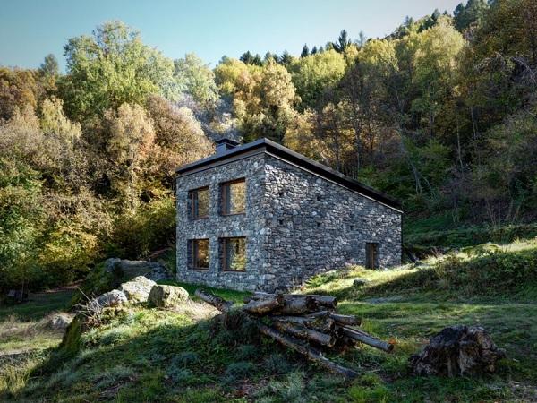 Italia casa rustica 1