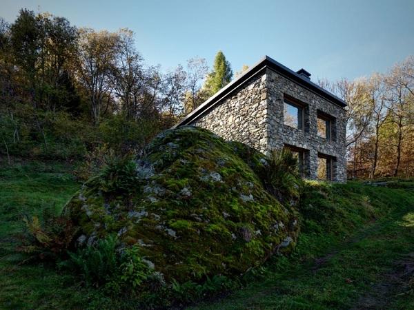 Italia casa rustica 2