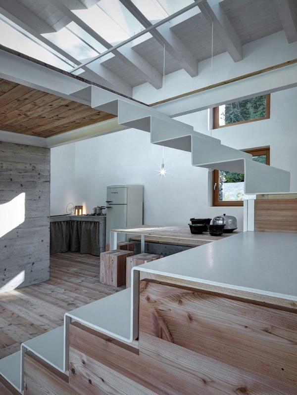 Italia casa rustica 8