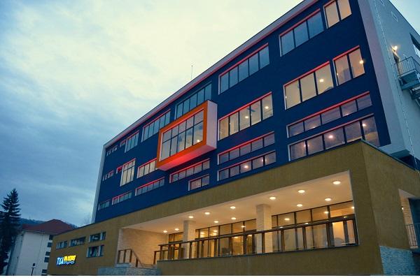 Tisa Spa Resort 1