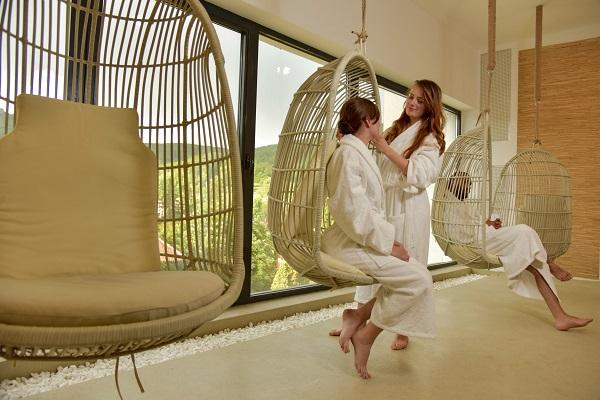 Tisa Spa Resort 2