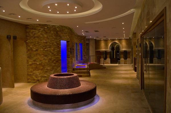 Tisa Spa Resort 3