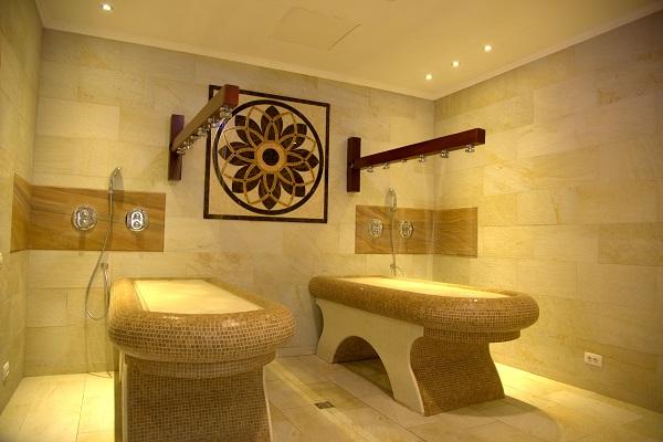 Tisa Spa Resort 4