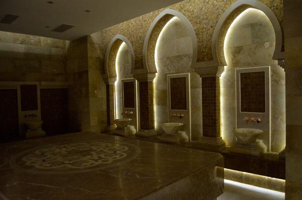 Tisa Spa Resort 5
