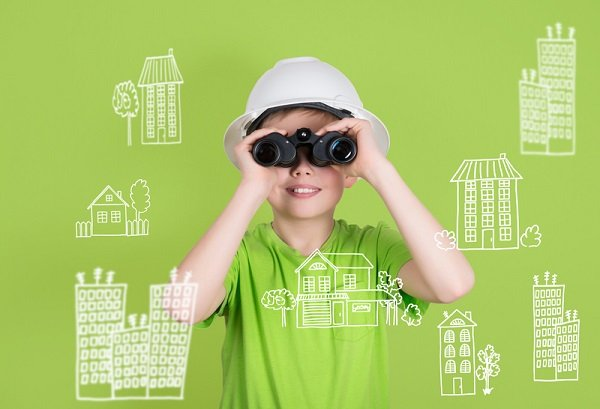 http://www.dreamstime.com/royalty-free-stock-images-real-estate-construction-engineering-concept-cute-boy-bino-binoculars-green-background-looking-future-home-image66711269