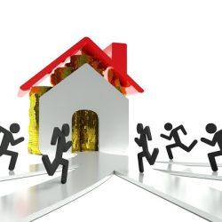 boom imobiliar
