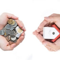 http://www.dreamstime.com/royalty-free-stock-image-buying-house-concept-giving-money-key-white-background-image49073076