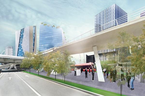 CEP - Proiect Gara de Nord 1