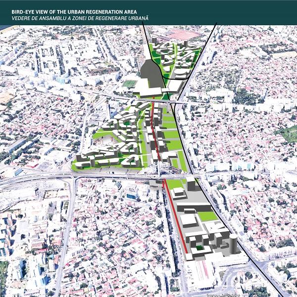 CEP - Proiect Gara de Nord 4