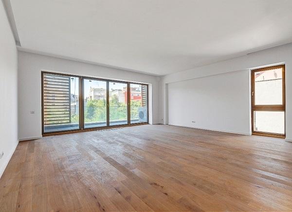 apartament Nordis home staging 2