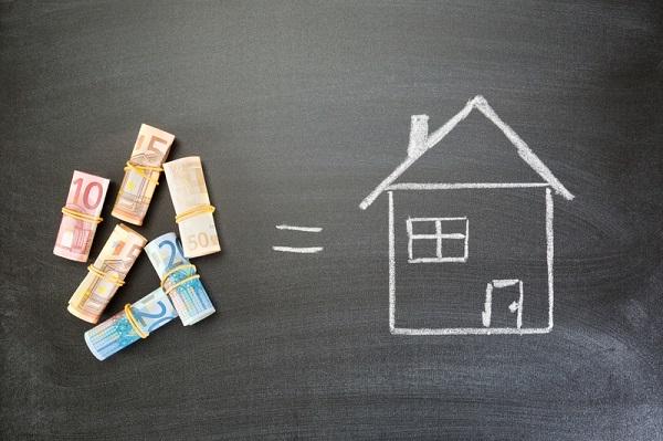 buget achizitie casa